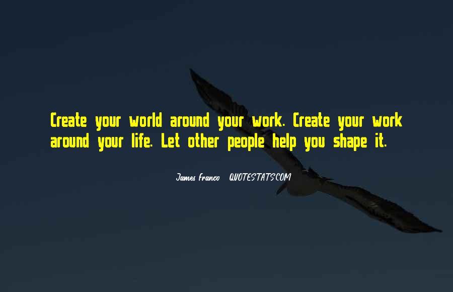 James Franco Quotes #1050853
