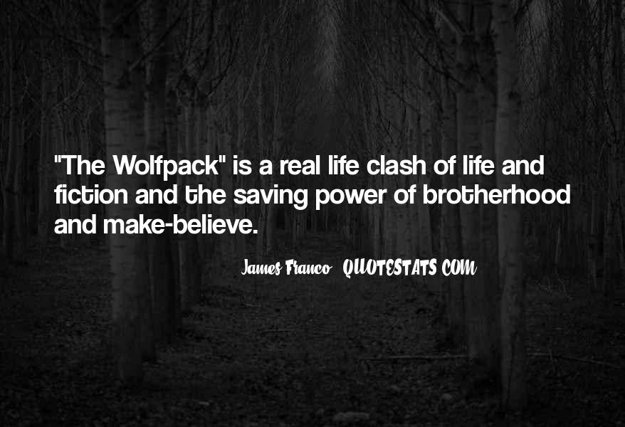 James Franco Quotes #1153862