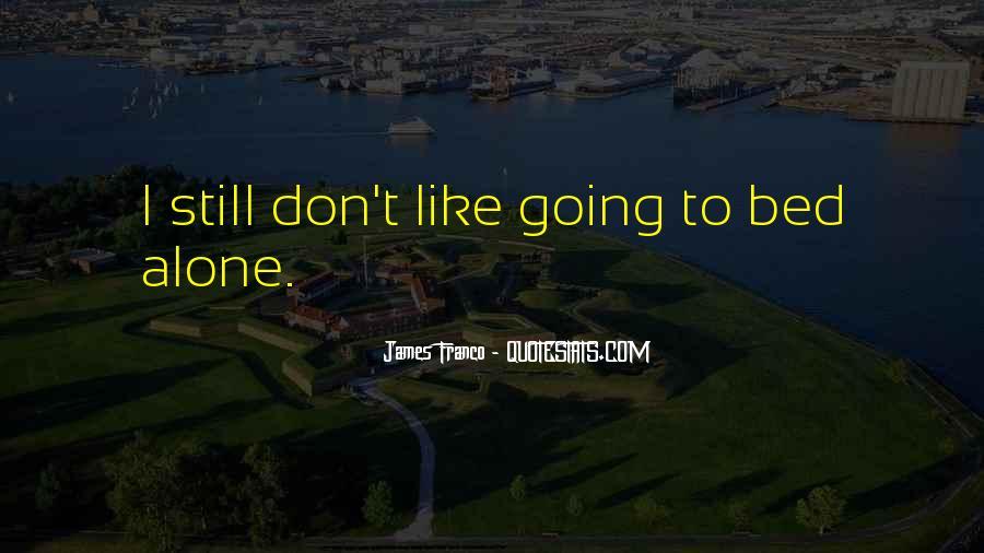 James Franco Quotes #1284597
