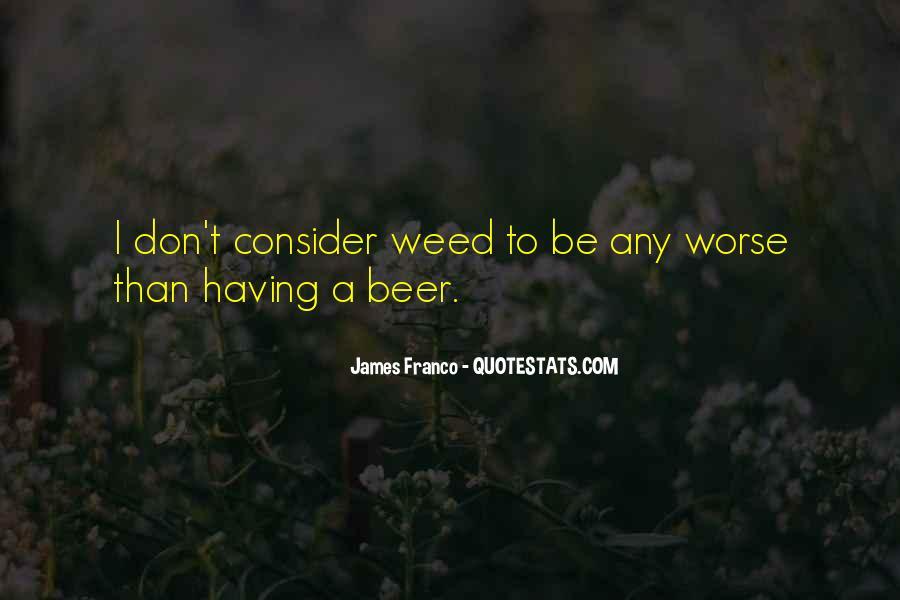 James Franco Quotes #1328575