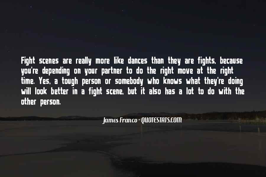 James Franco Quotes #1339322