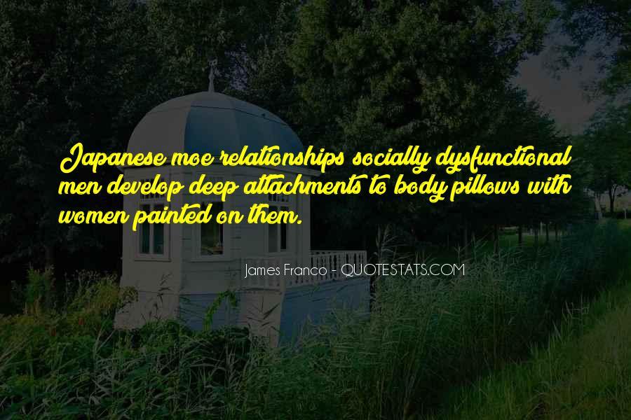 James Franco Quotes #1347337