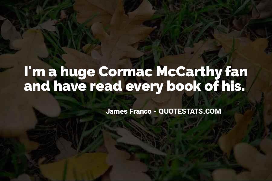 James Franco Quotes #1362268