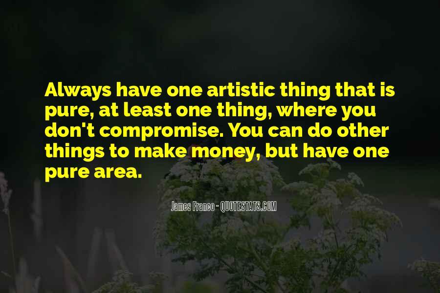 James Franco Quotes #1402693