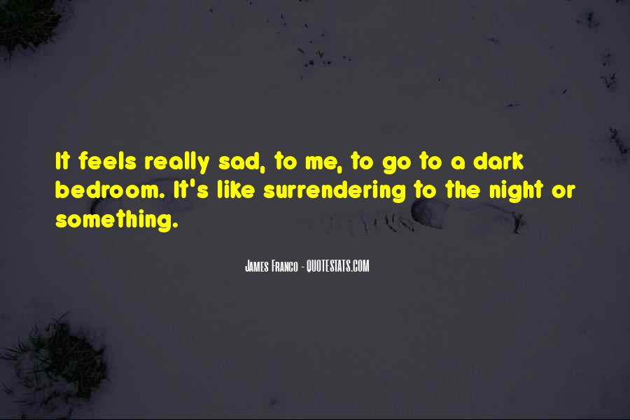James Franco Quotes #1458051