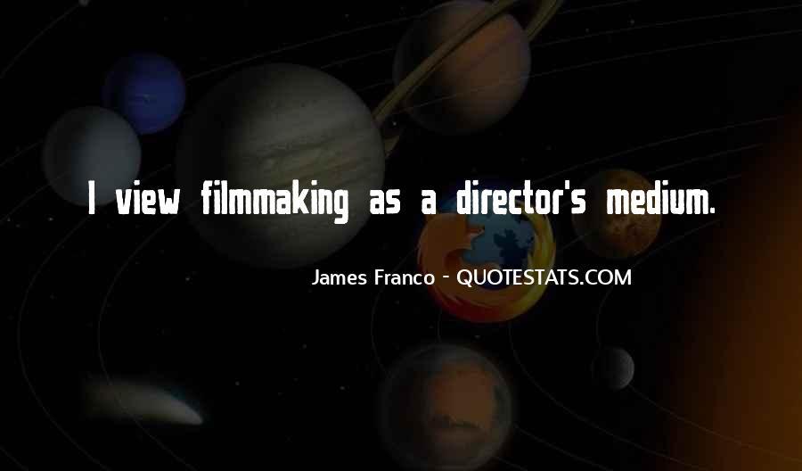 James Franco Quotes #1553496