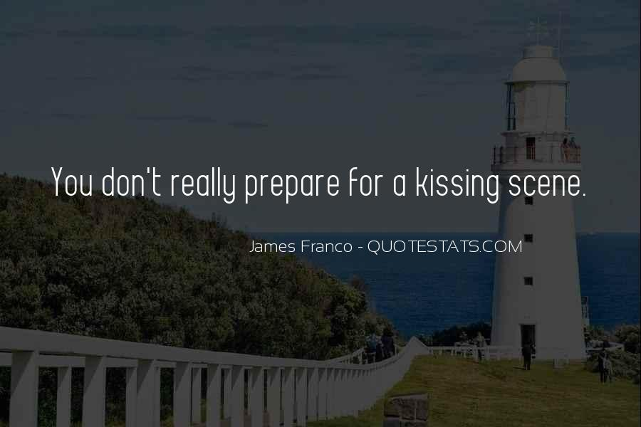 James Franco Quotes #1621932