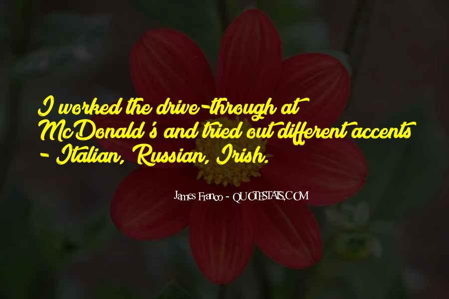 James Franco Quotes #170883