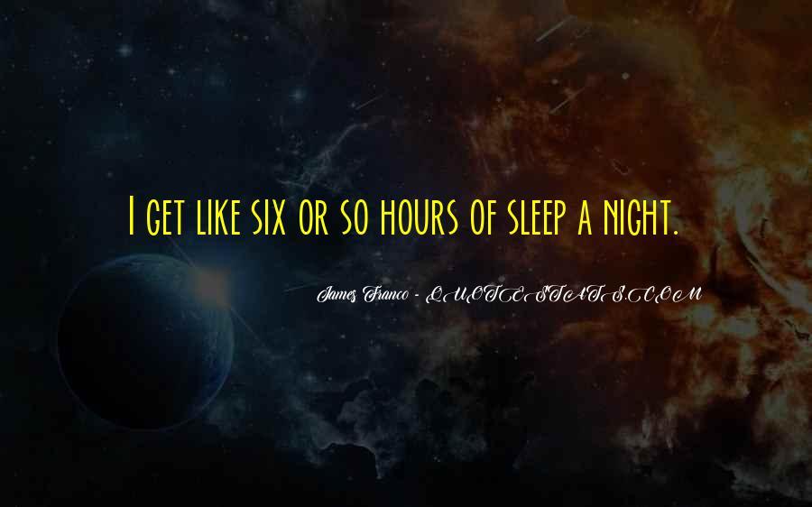 James Franco Quotes #172897