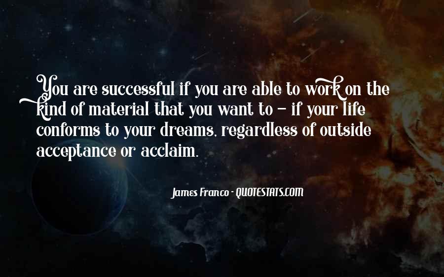 James Franco Quotes #17472