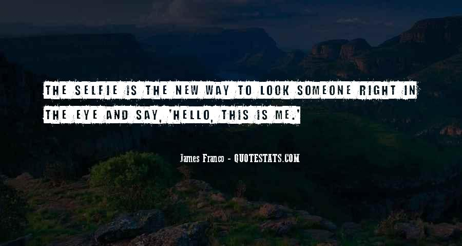 James Franco Quotes #1748148