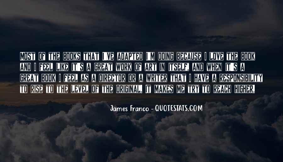 James Franco Quotes #180484