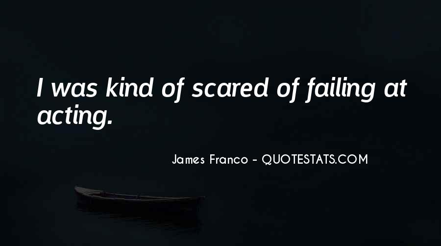 James Franco Quotes #1812158