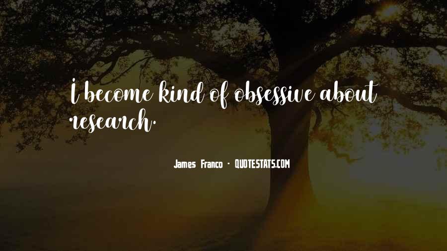 James Franco Quotes #353384
