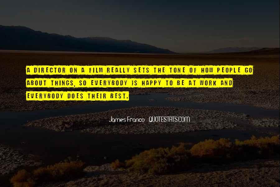 James Franco Quotes #471535