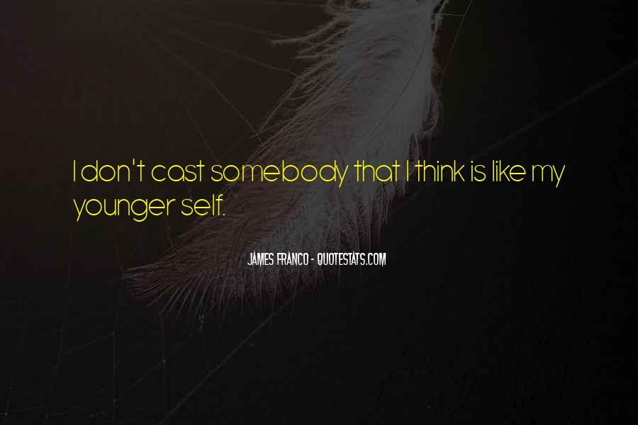 James Franco Quotes #495693