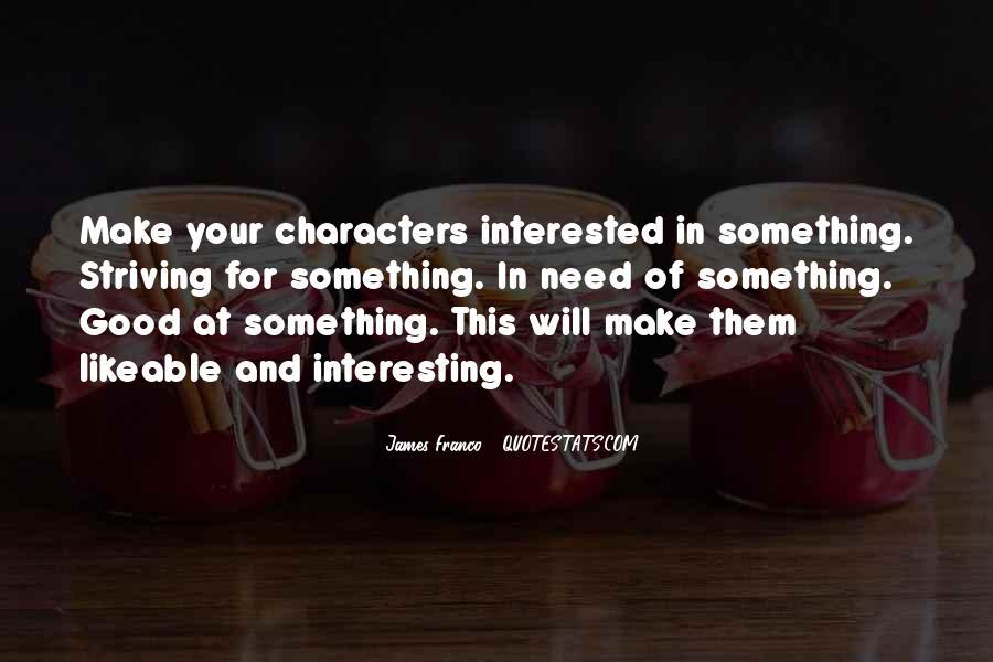 James Franco Quotes #49708