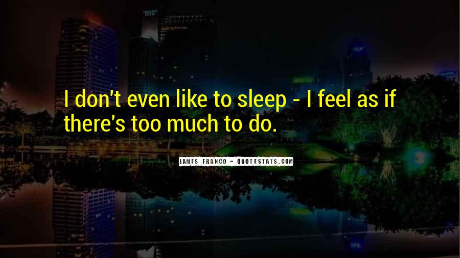 James Franco Quotes #557087