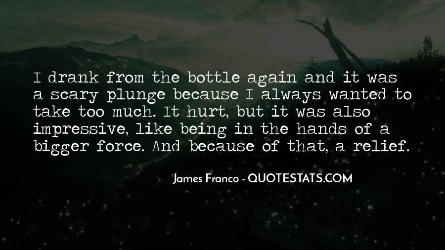 James Franco Quotes #577296