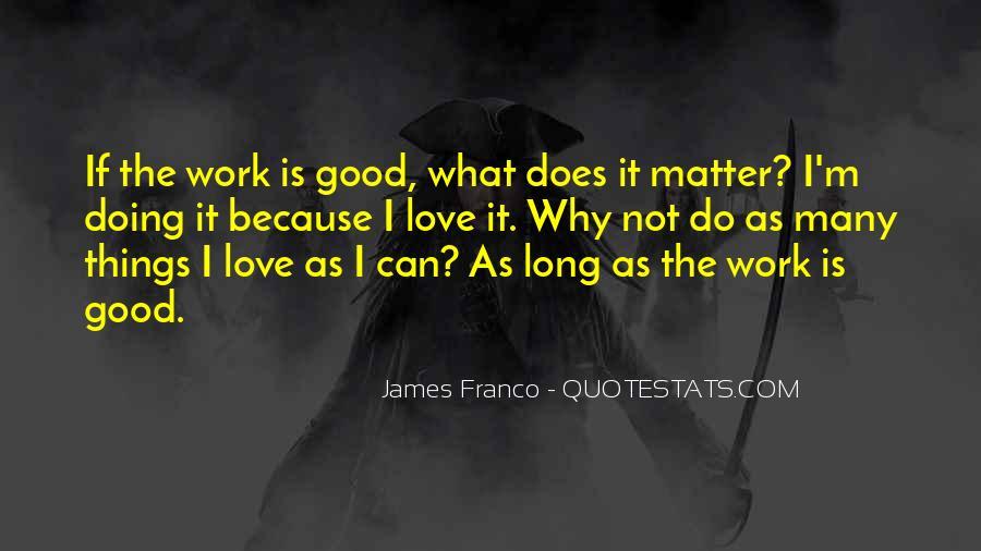 James Franco Quotes #623043