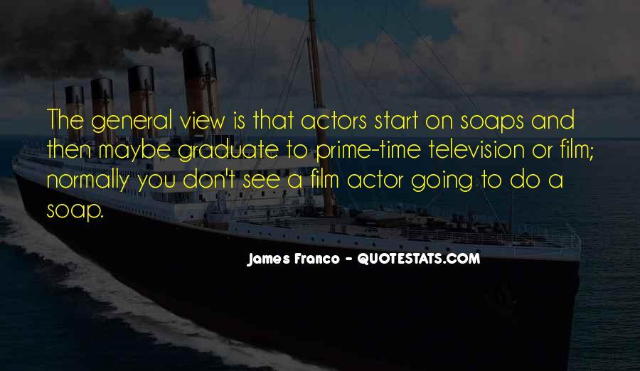 James Franco Quotes #632879