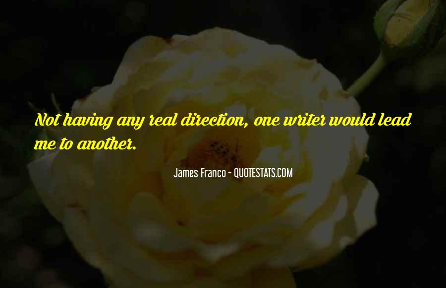 James Franco Quotes #63853