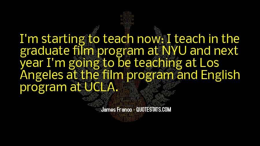 James Franco Quotes #711221
