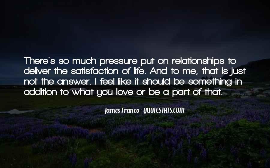 James Franco Quotes #824328