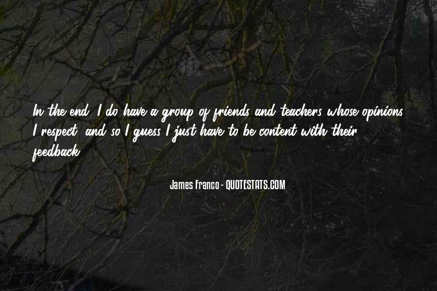 James Franco Quotes #940842