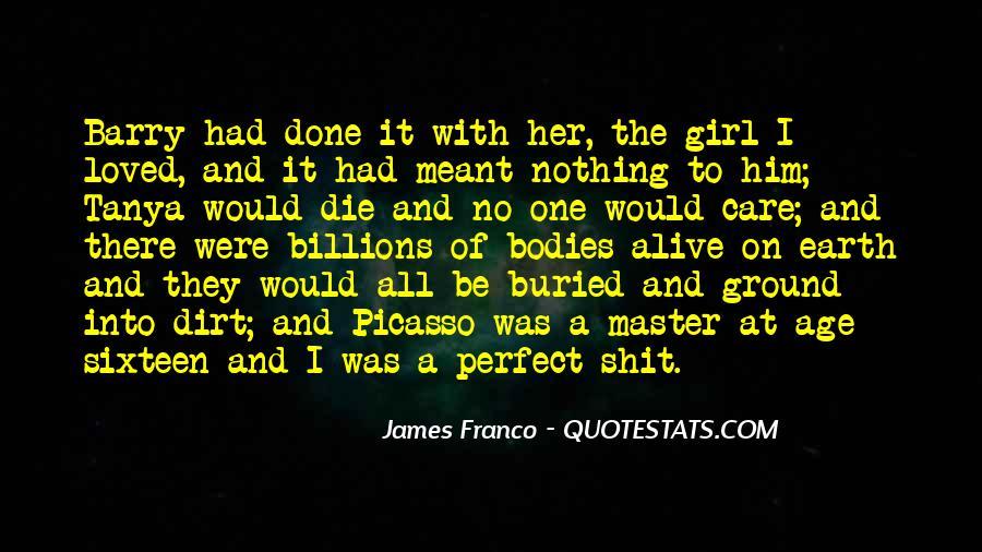 James Franco Quotes #941963