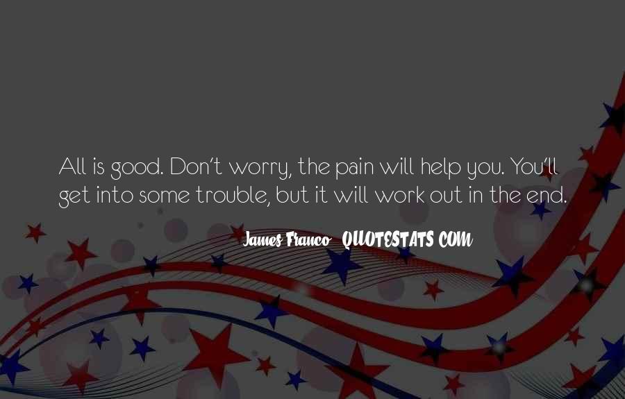 James Franco Quotes #943502