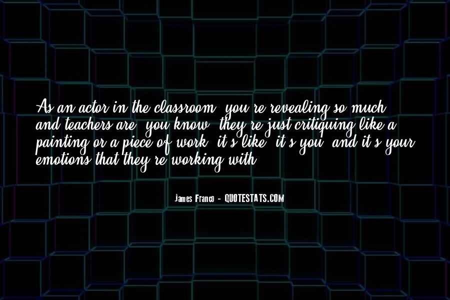 James Franco Quotes #946956