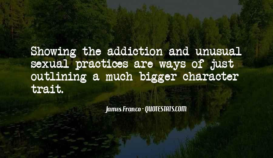 James Franco Quotes #956052