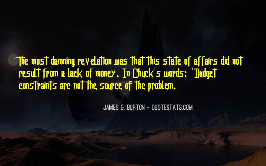 James G. Burton Quotes #1157610