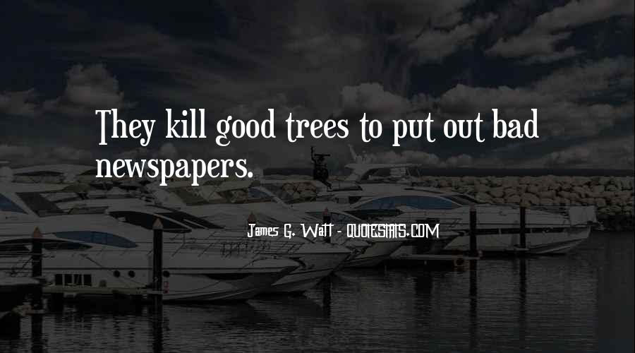 James G. Watt Quotes #1799096