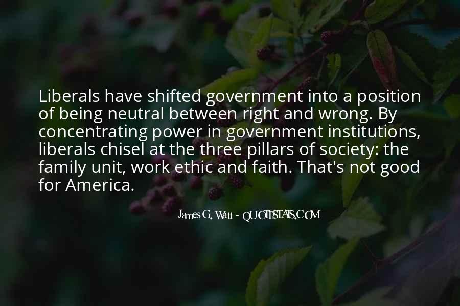 James G. Watt Quotes #224276