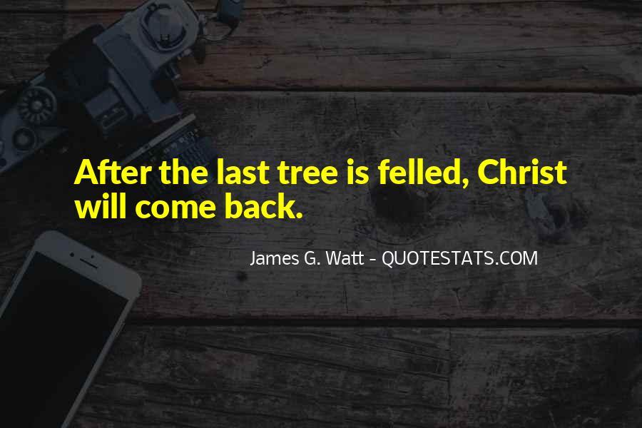 James G. Watt Quotes #819155