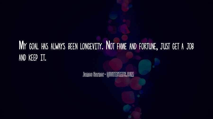 James Garner Quotes #1205564
