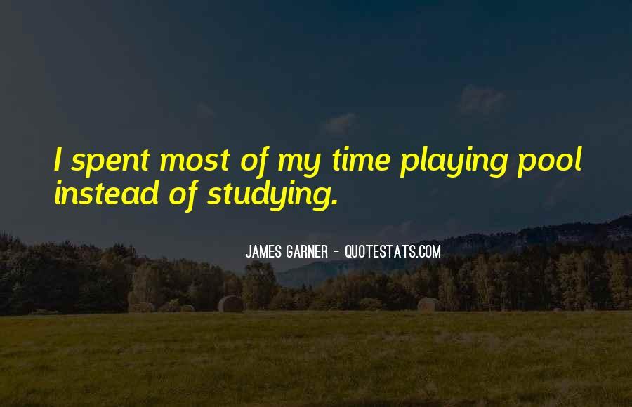 James Garner Quotes #1462405