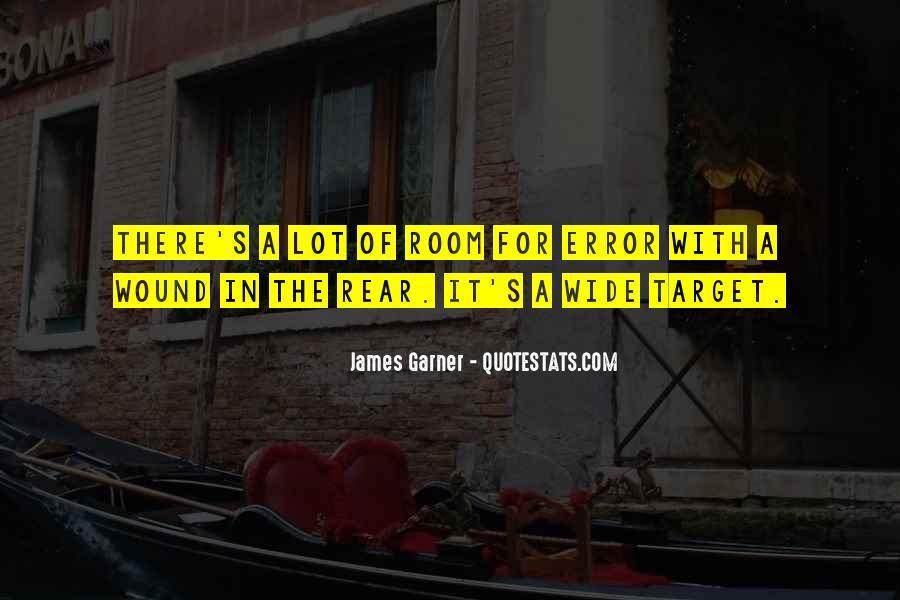 James Garner Quotes #1670203
