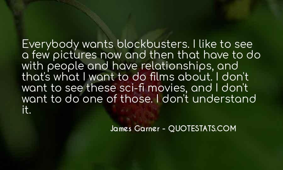 James Garner Quotes #1772328
