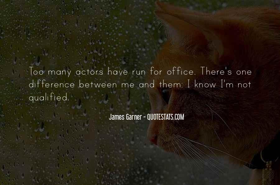 James Garner Quotes #1773774