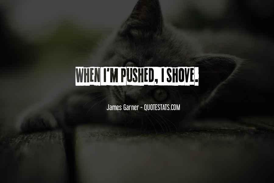 James Garner Quotes #1780768