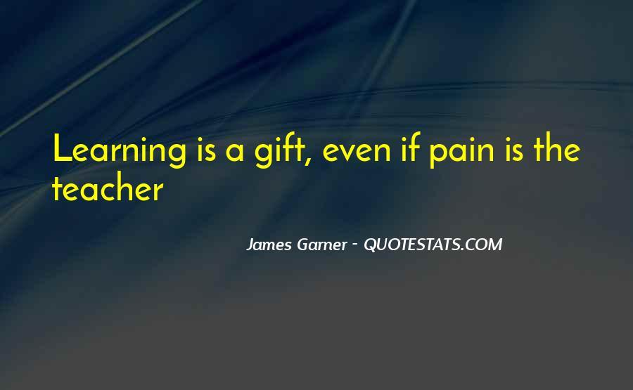 James Garner Quotes #240567