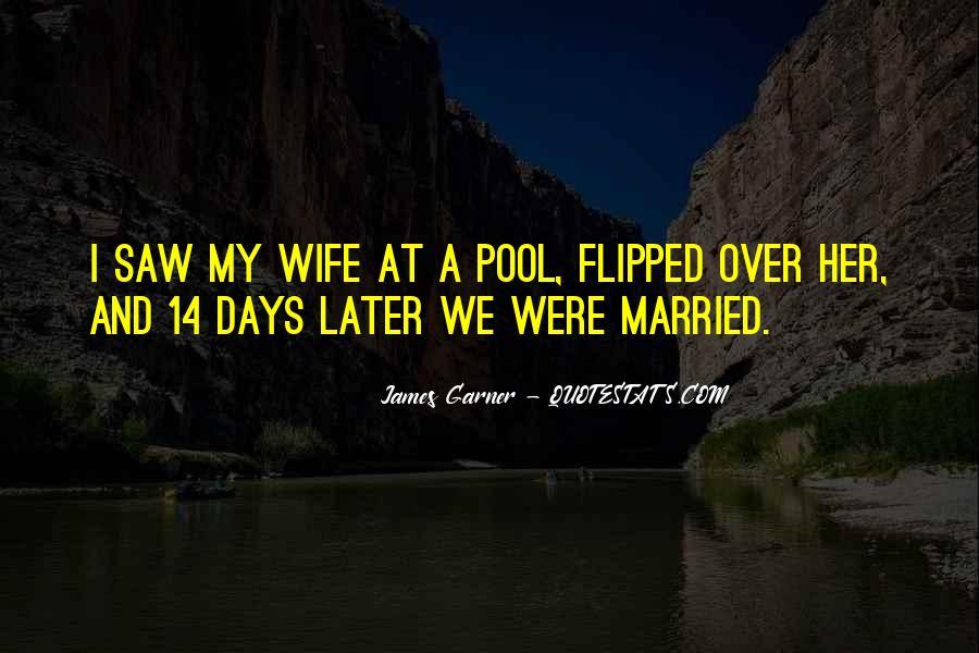 James Garner Quotes #420915