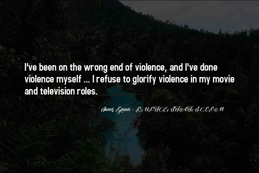 James Garner Quotes #547656