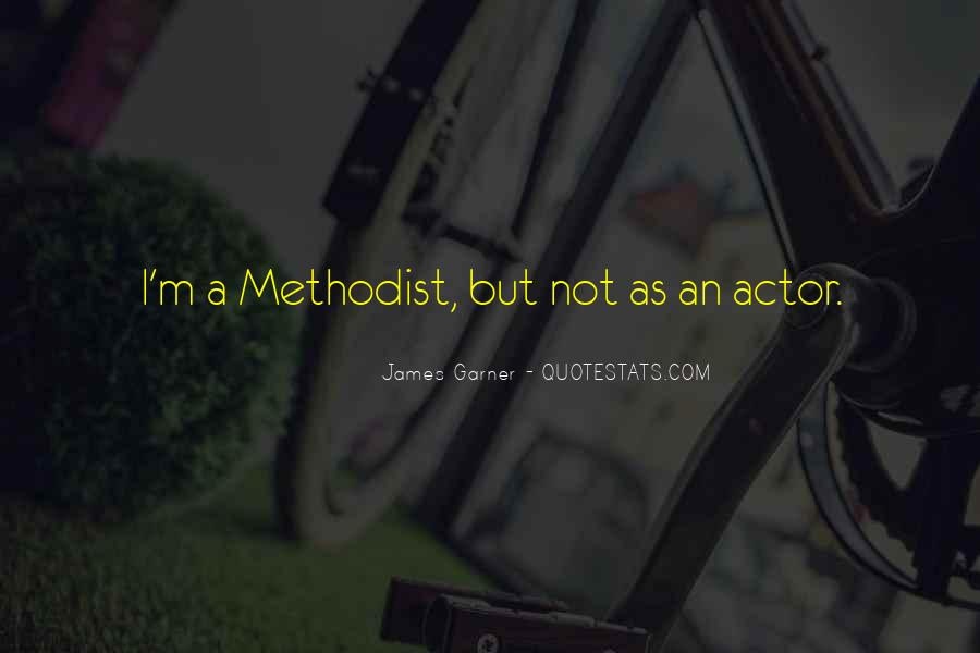 James Garner Quotes #664437