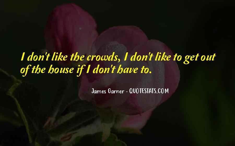 James Garner Quotes #762691