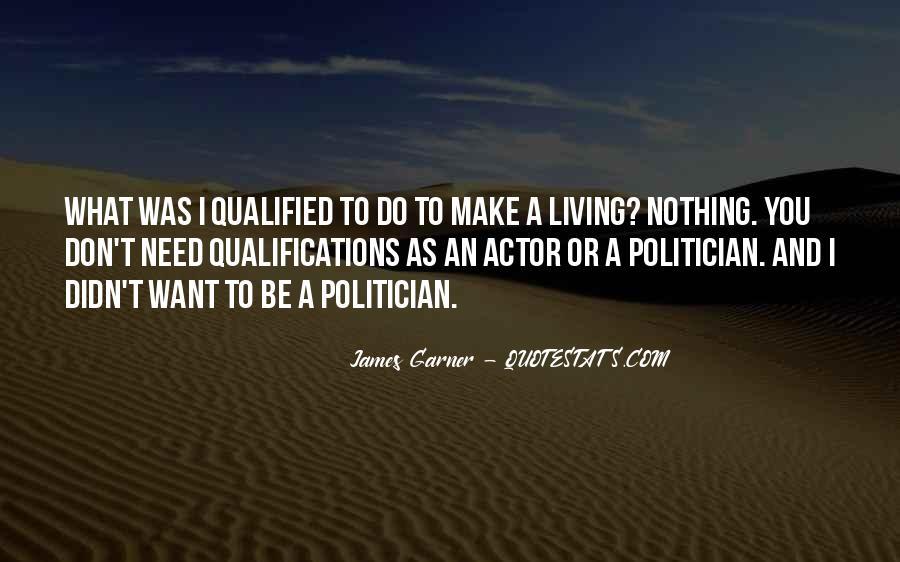 James Garner Quotes #817960