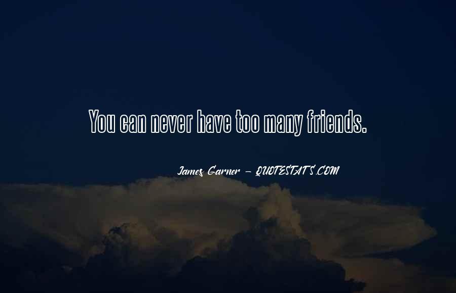 James Garner Quotes #84178